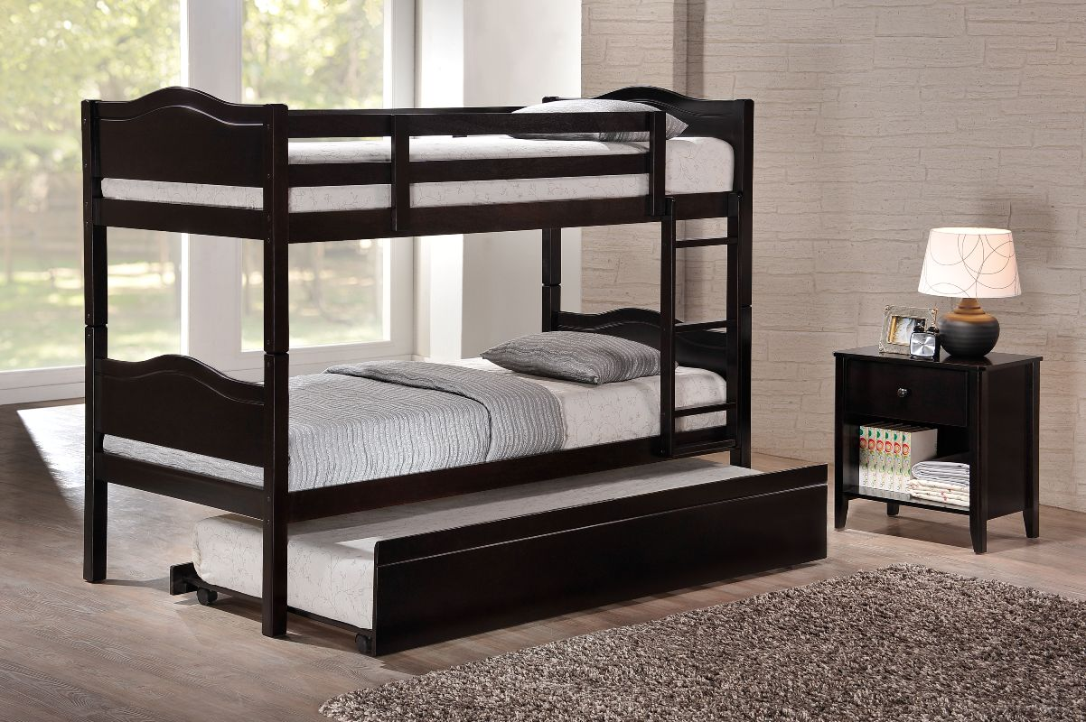Oakland Bedroom Furniture Casa Blanca Oakland Bunkbed Furniture Mattress Los Angeles And