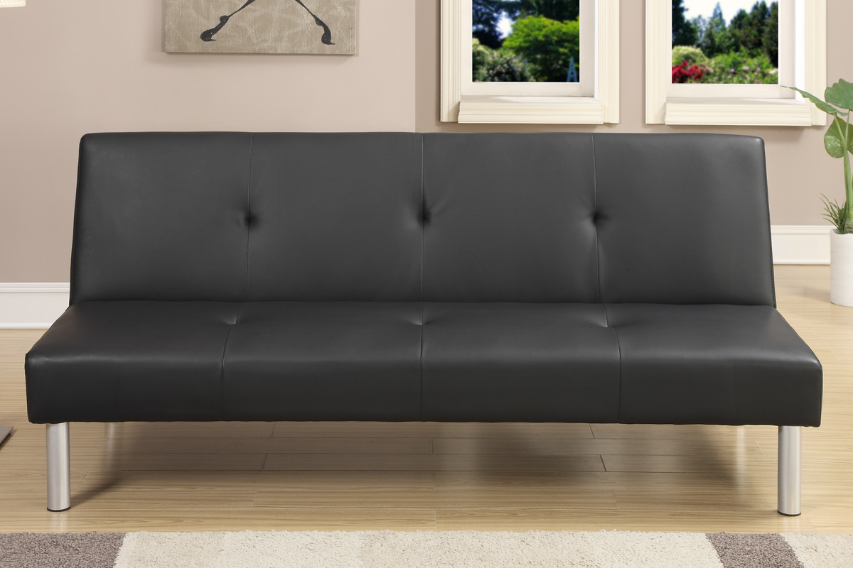 Futon F7003 Color Black