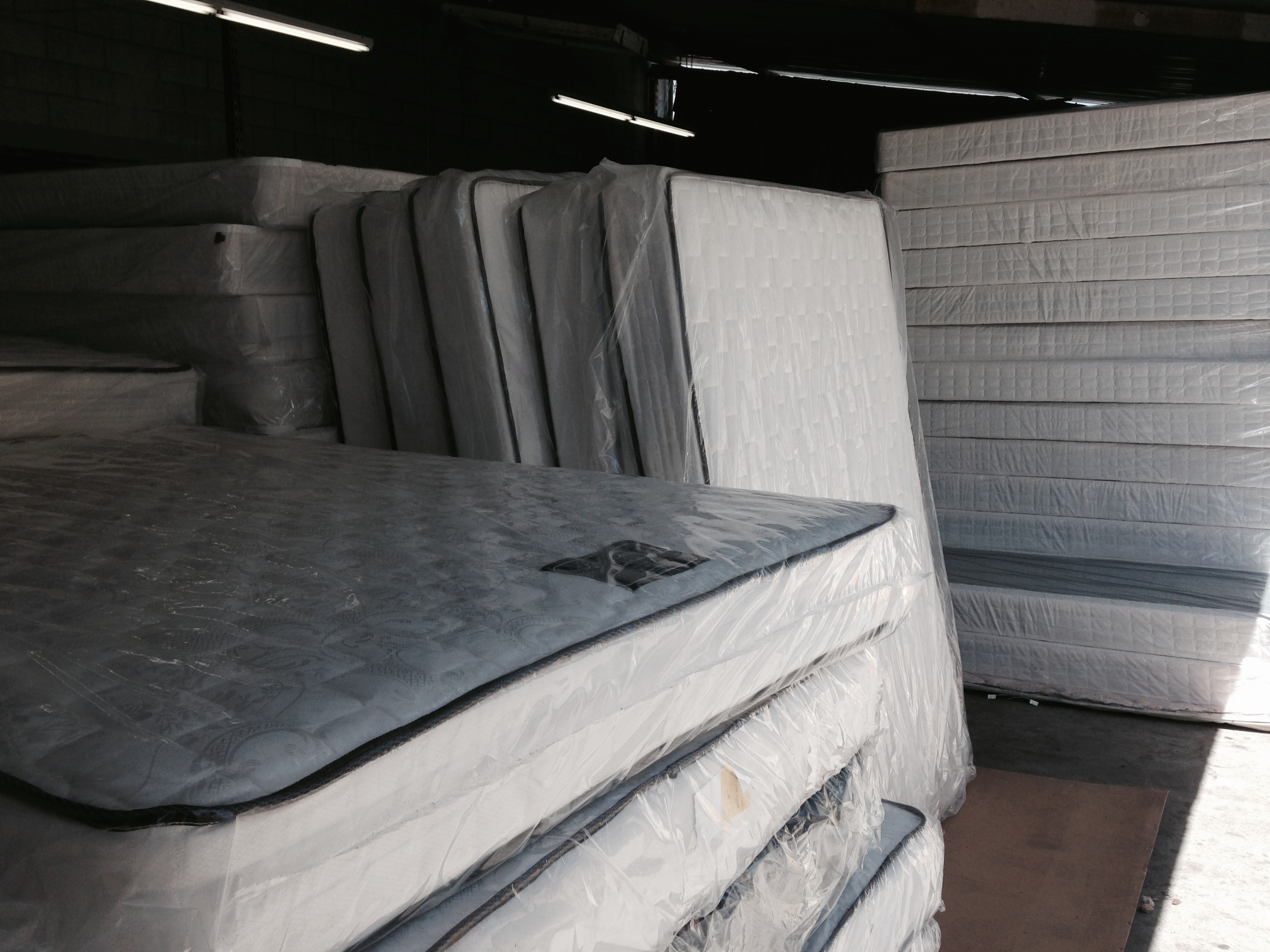 Last Chance! Queen Mattress Set Sale $179.99
