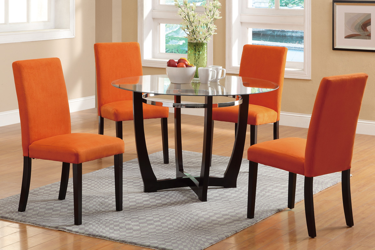 Casual Dining Set 5Pcs F1303
