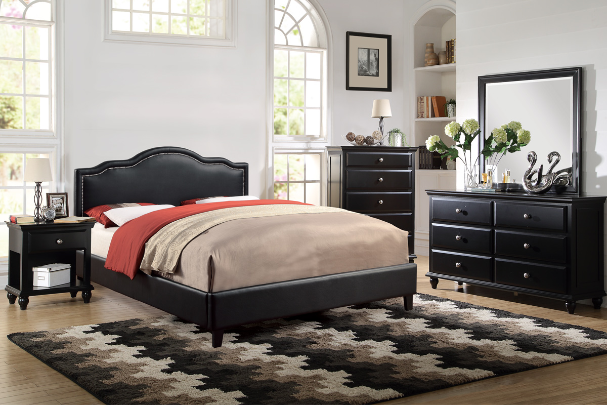 F9294Q. F9294 Queen Bed Frame   Furniture Mattress Los Angeles and El Monte