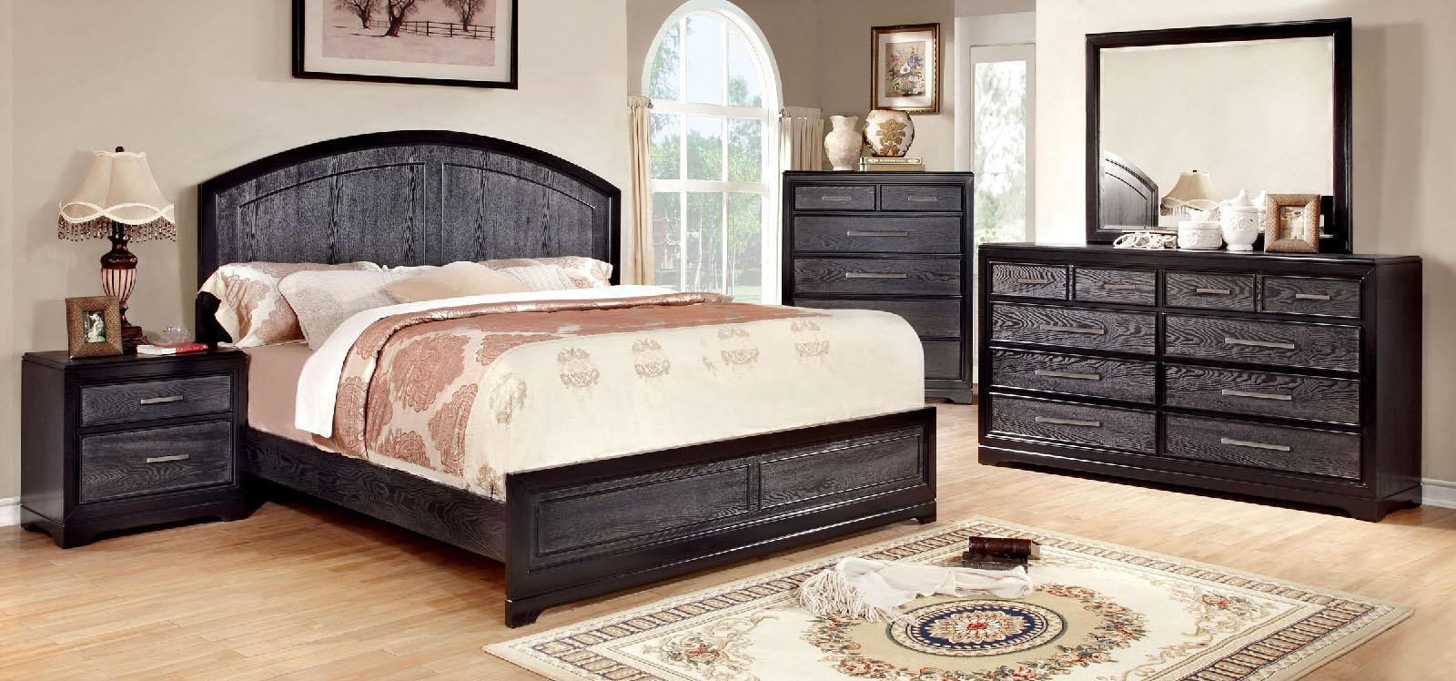 CM7680 Bed Frame Carlsbad