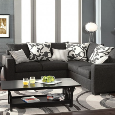 Cranbrook SM3015 : usa sectionals - Sectionals, Sofas & Couches