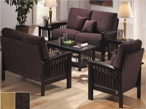 Surprising A D Sofa Set 2Pcs 2950 Unemploymentrelief Wooden Chair Designs For Living Room Unemploymentrelieforg