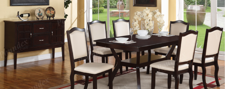 Dining Sets On Sale! Starting at $349.99