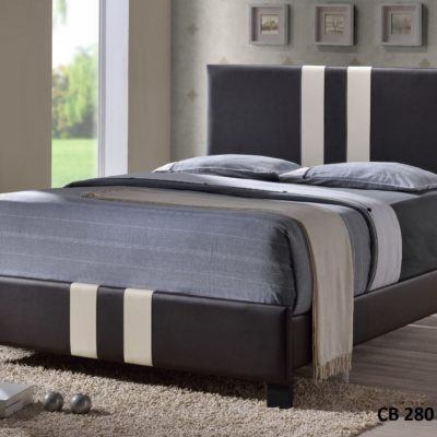 Superb CB Queen Bed Frame CB280