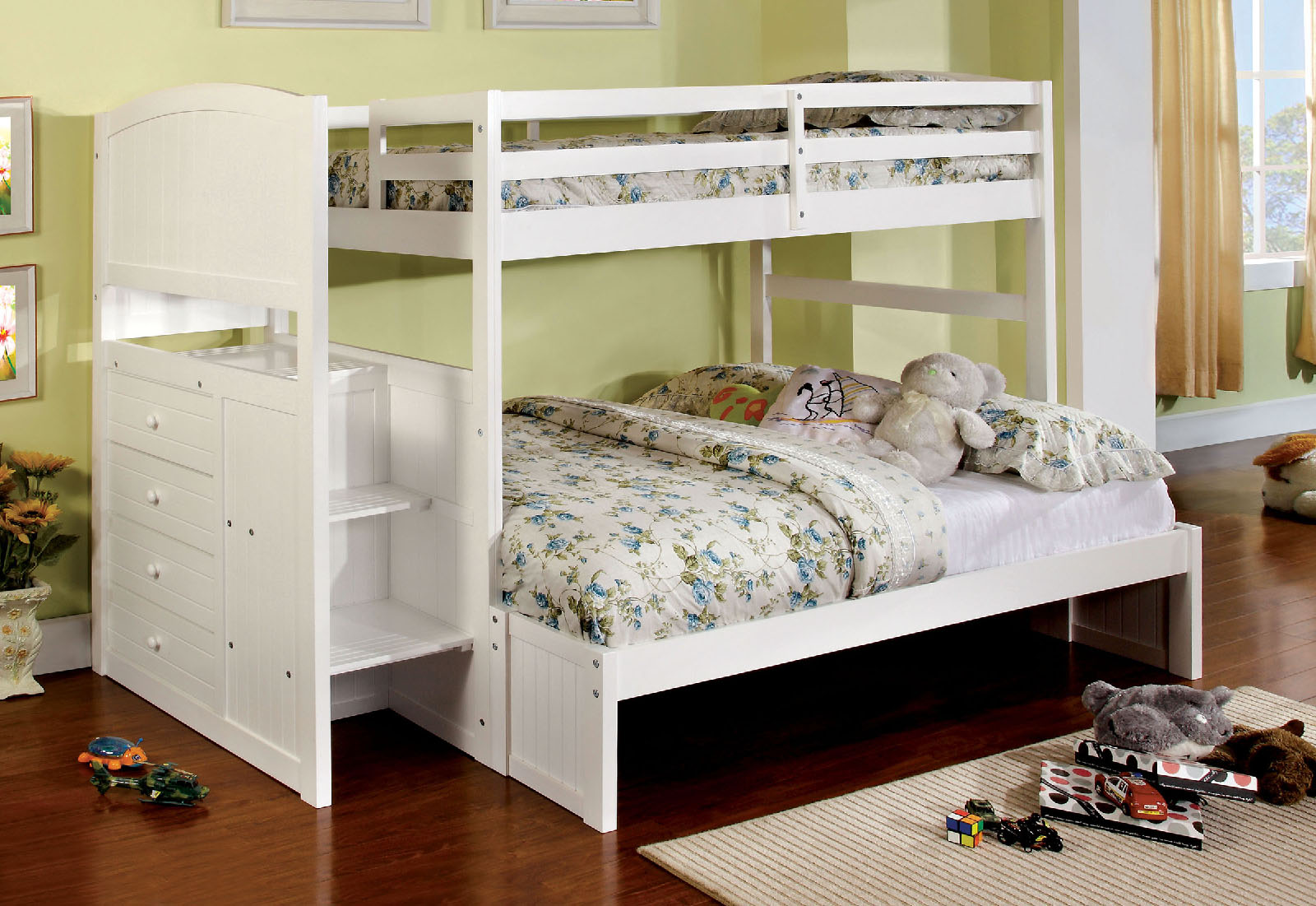 mattress not included online only appenzell bunk bed