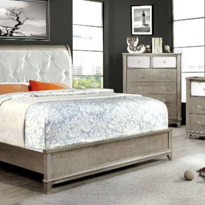 Bryant CM7288SV 4pc Bedroom Set