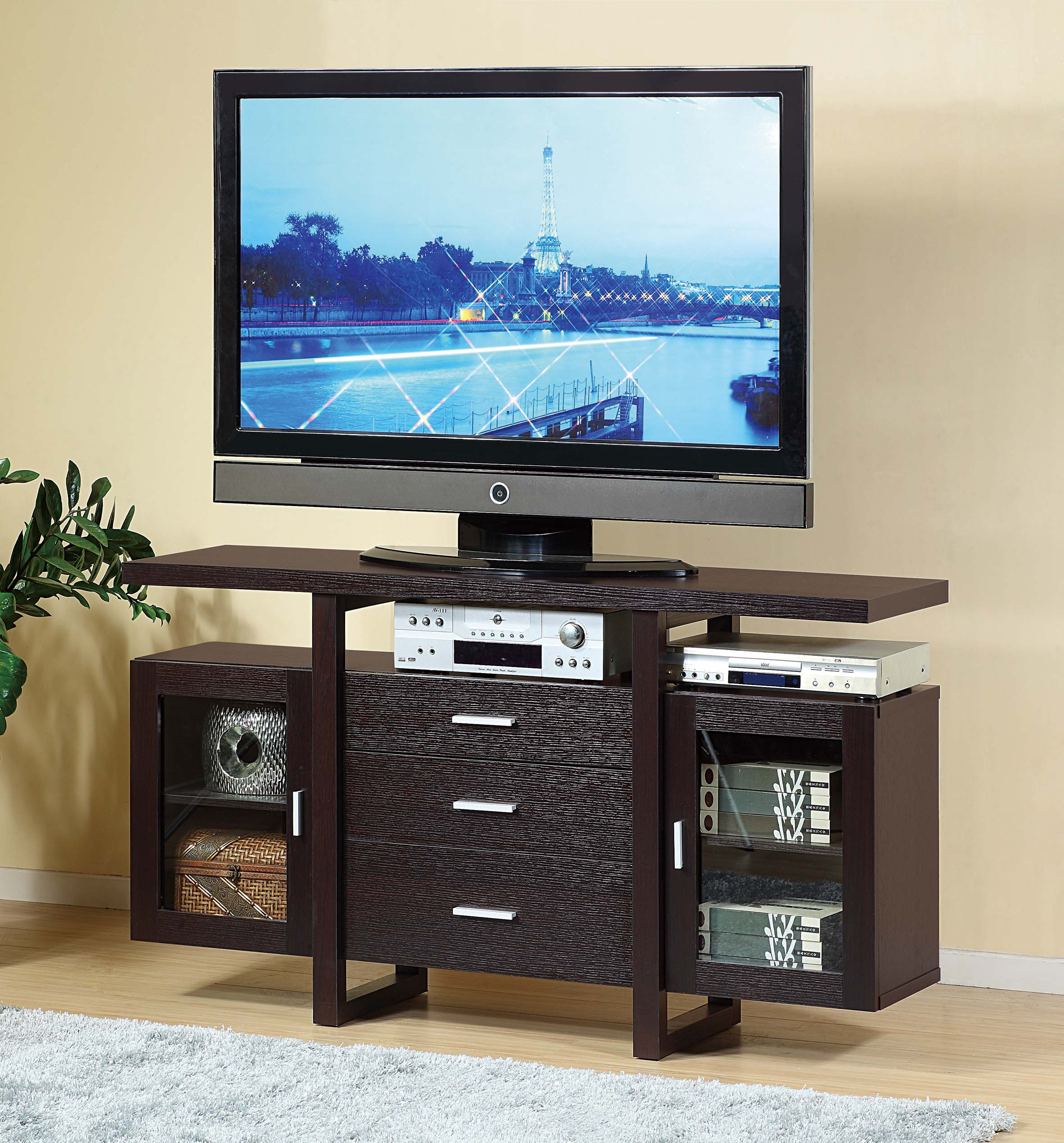 Id Usa Tv Stand 14901 Furniture Mattress Los Angeles And El Monte # Image Table Tv En Melamine