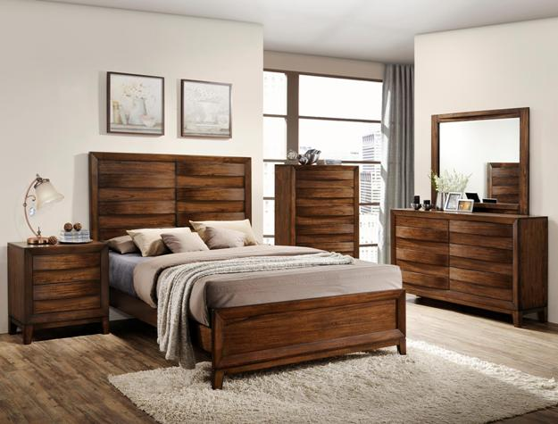 Kelton 4pc bedroom set b6900 furniture mattress los - Bedroom furniture sets los angeles ...