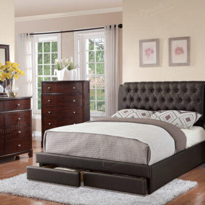 F9157 Queen Bed Frame