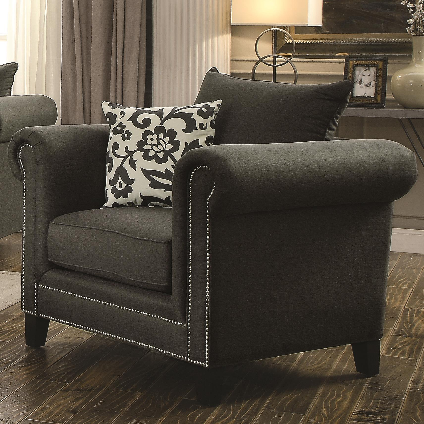 Emerson Collection Set 504911 S2 By Coaster Furniture