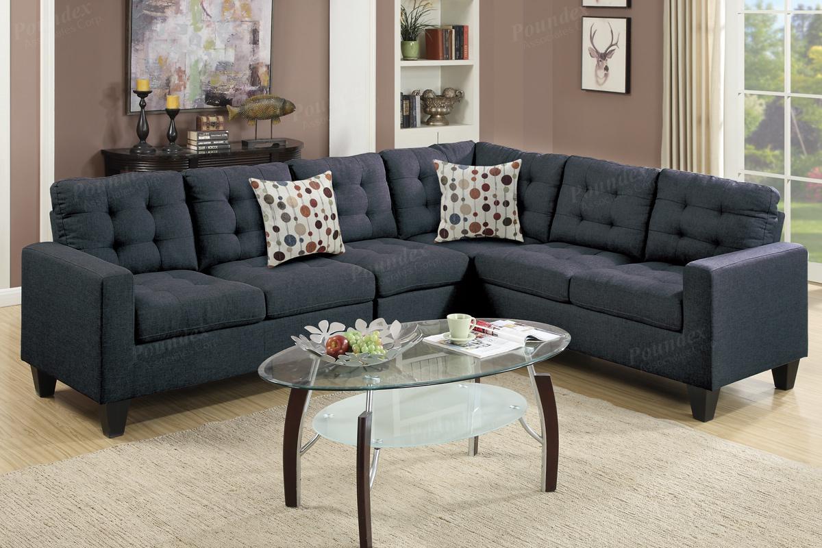 Incredible 4 Pcs Modular Sectional F6937 Creativecarmelina Interior Chair Design Creativecarmelinacom