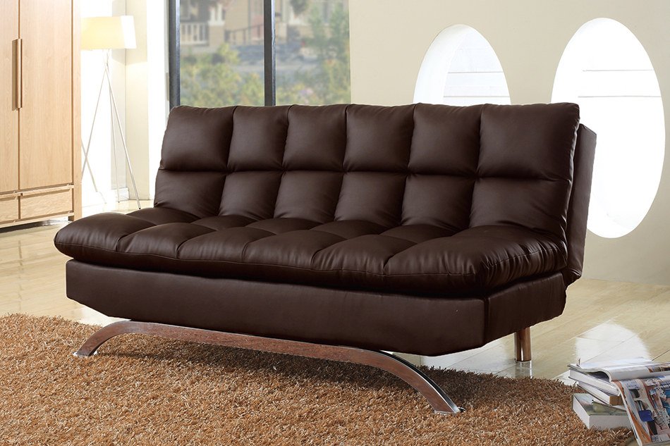 Terrific Futon 8035 Db Creativecarmelina Interior Chair Design Creativecarmelinacom